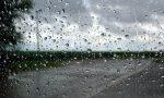 Weekend all'insegna del maltempo: Nubi e precipitazioni