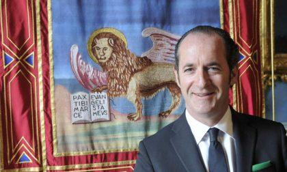 "Coronavirus Veneto, Zaia : ""Prossima settimana decisiva. L'Europa? Scandalosa"""