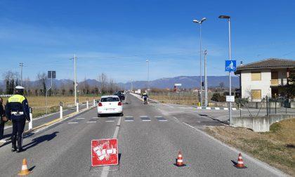 Ciclista investito e ucciso a Dueville