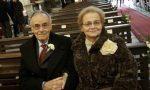 Francesco e Ubaldina innamorati dal 1963