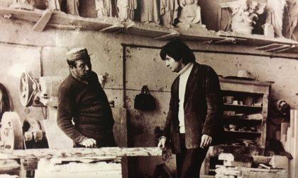 Gli scalpellini: la storia in un museo