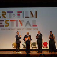 Asolo Art Film Festival 2019