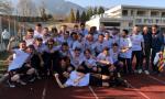 Il Bassano Calcio vince il campionato e passa in Promozione!