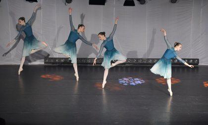 Scuole di danza a confronto sul palcoscenico di Thiene