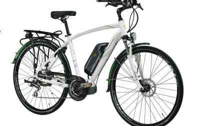 Fai fatica ad andare in bici a Schio? Soldi se scegli la pedalata assistita