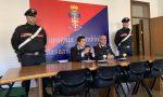 Arrestati i rapinatori  Matteo Ghirardello e Davide Tesfazsion