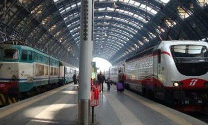 Venerdì 22 marzo: disagi per lo sciopero Trenitalia