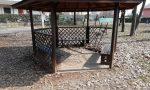 Parchi di Marano, il degrado prosegue