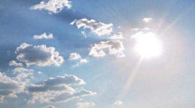 Meteo 25 Aprile tempo instabile occhio al pomeriggio
