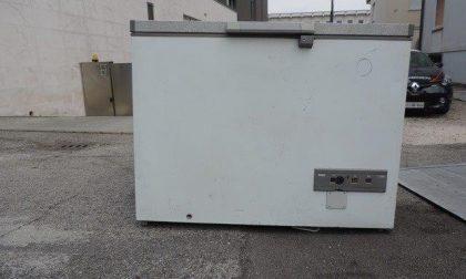 Gestione di rifiuti non autorizzata a Montecchio