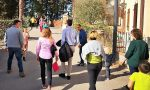 Gruppo di cammino a Santorso per Guadagnare in salute.