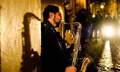 Waiting for... Vicenza Jazz 2019