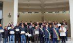 La 38esima fiera mercato dell'olivo a Pove del Grappa: i premiati