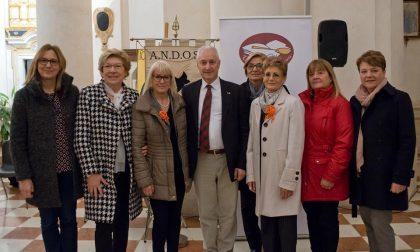A Lonigo il concerto dedicato alle donne Andos