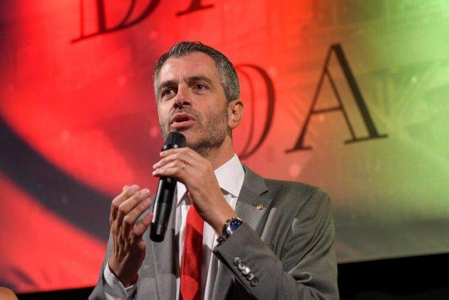 74° anniversario della Liberazione: il discorso del sindaco Poletto