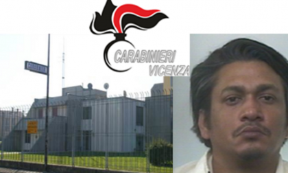 Arrestato con l'eroina al bar ad Arzignano