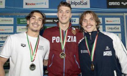 Centro nuoto Rosà: i campionati italiani assoluti
