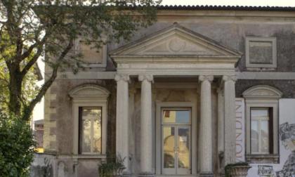 Chiusura straordinaria di Palazzo Sturm