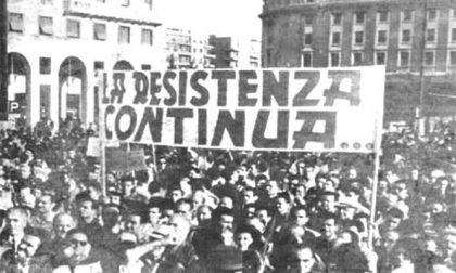 """""""Bassano medaglia d'Oro per la Resistenza"""""""