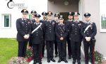 Torri di Quartesolo: la nuova stazione dei Carabinieri