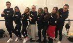 Tanti trofei per il Gymnasion di San Vittore Olona a Vicenza FOTO e VIDEO