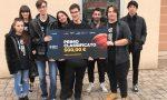Vicenza ha ospitato il contest Creative Hero