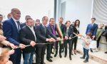 Zaia inaugura i nuovi impianti di Latterie Vicentine