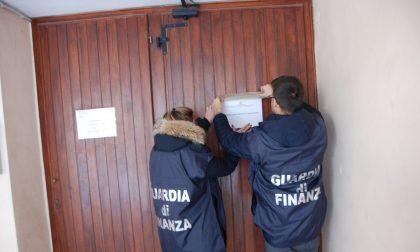 Sequestro di 46 appartamenti per 4 milioni e 500mila euro