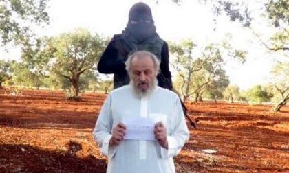 Liberato l'imprenditore bresciano scomparso in Siria