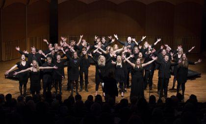 Primavera musicale, a Marostica il coro di Göteborg