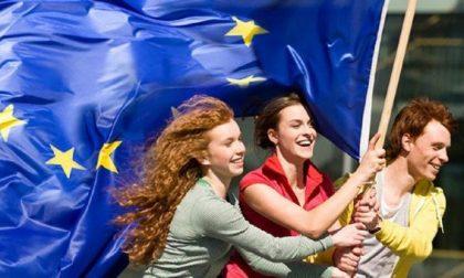Verso l'Europa: in dialogo con i politici
