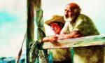 """""""Il vecchio e il mare"""" a Bassano"""
