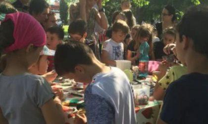 PitturiAmo, attesi oltre 600 giovani al Parco Manin