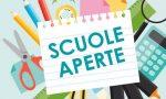 Maltempo in Veneto, le scuole rimangono aperte