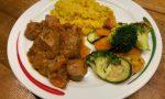 La rivoluzione dello chef Antoniolo: il pranzo in tre volumi