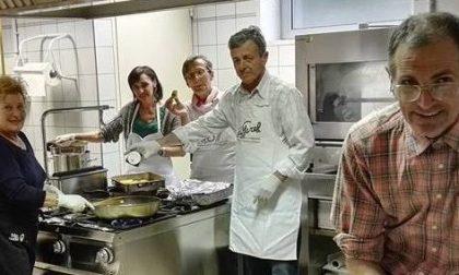 Mensa di San Giacomo: Sfornati 75mila pasti in tre anni