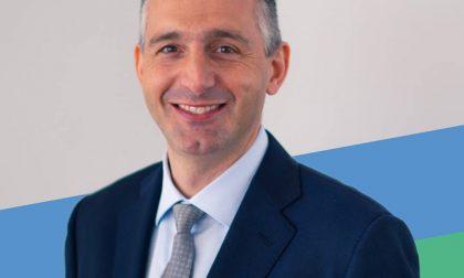 Torrebelvicino: Emanuele Boscoscuro indossa la fascia tricolore