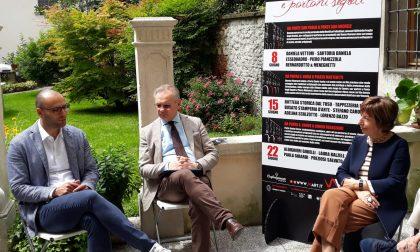 """""""Antiche botteghe e portoni segreti"""": presentata l'iniziativa"""