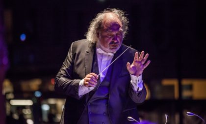 Bassano Live Music, con La Notte delle Stelle diretta da Diego Basso e il concerto di Irama