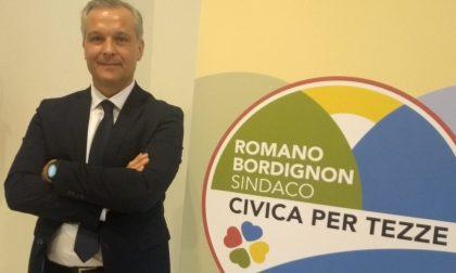 Elezioni 2019 Tezze sul Brenta Romano Bordignon è candidato sindaco