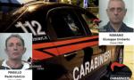 Crespadoro e Montecchio Maggiore: due arresti in poche ore