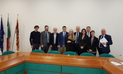Il Tavolo Intercategoriale Orafo incontra i parlamentari vicentini