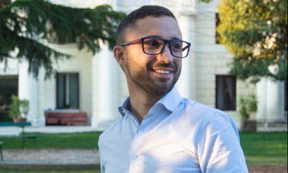 Marco Vidale sostiene Elena Pavan sindaco a Bassano