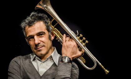 Paolo Fresu in concerto per Vicenza Jazz