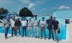Piscina comunale di Mussolente: affidata la gestione Aquarea Vicenza a.s.d. per i prossimi 5 anni