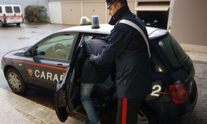 Simone Lucarelli è stato arrestato per evasione