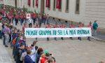Adunata del Centenario, orgogliose Penne Nere