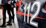 Coppia denunciata per guida in stato di ebbrezza e per resistenza a Pubblico Ufficiale