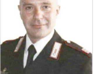 Giancarlo D'Ascanio ha assunto il Comando della Stazione dei carabinieri i Schio