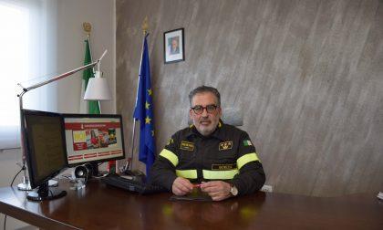 Vigili del Fuoco: Cambio al vertice del comando di Vicenza arriva Diaferio da Gorizia